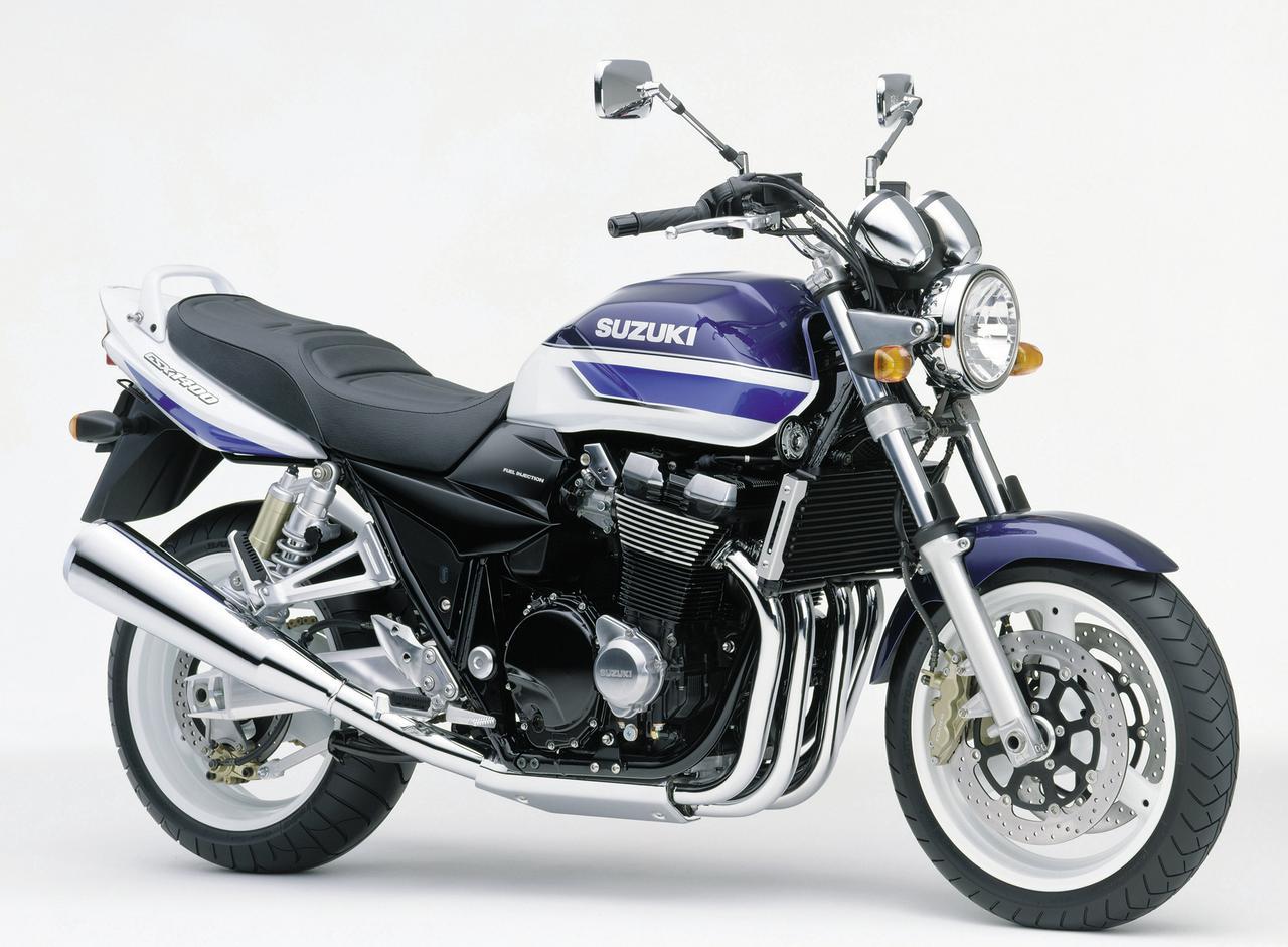 画像3: 新成人の皆さま、おめでとうございます! 20年前は、こんなバイクが登場した年でした!