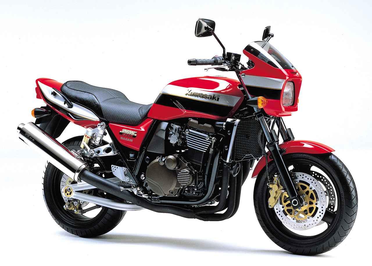 画像4: 新成人の皆さま、おめでとうございます! 20年前は、こんなバイクが登場した年でした!