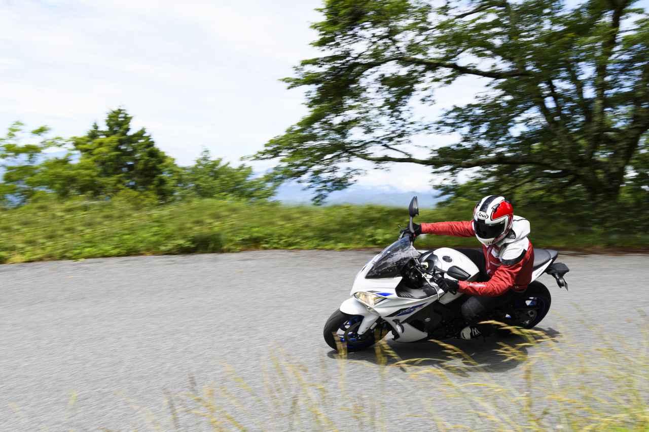 Images : 13番目の画像 - 【写真18枚】スズキ GSX-S1000F ABS - webオートバイ