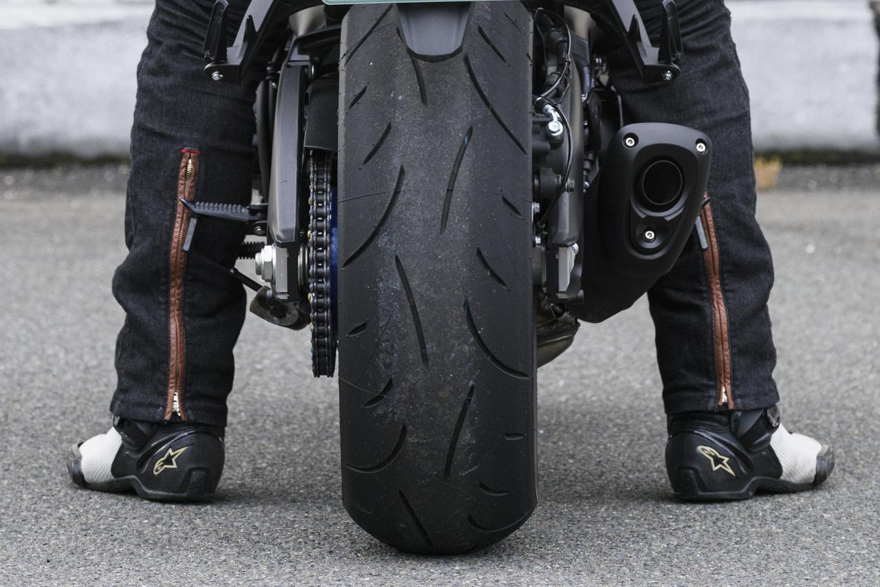 Images : 14番目の画像 - 【写真18枚】スズキ GSX-S1000F ABS - webオートバイ