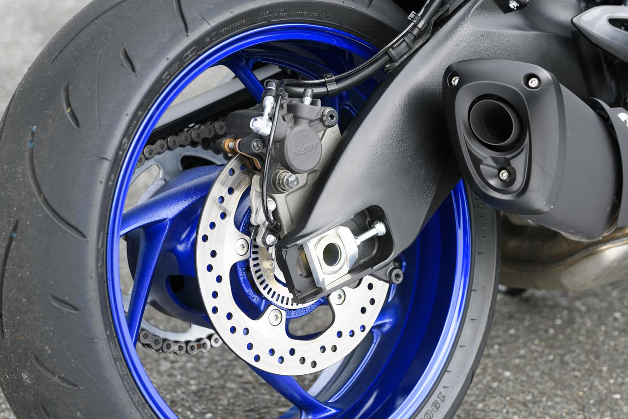 Images : 5番目の画像 - 【写真18枚】スズキ GSX-S1000F ABS - webオートバイ
