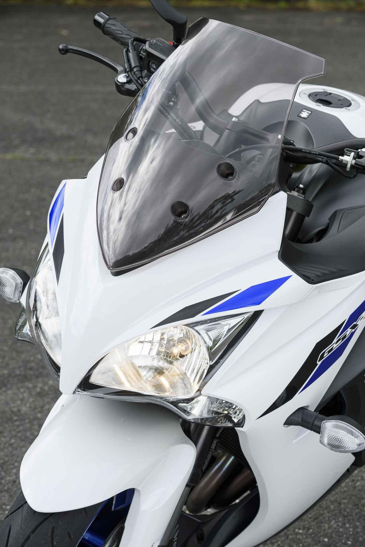 Images : 16番目の画像 - 【写真18枚】スズキ GSX-S1000F ABS - webオートバイ