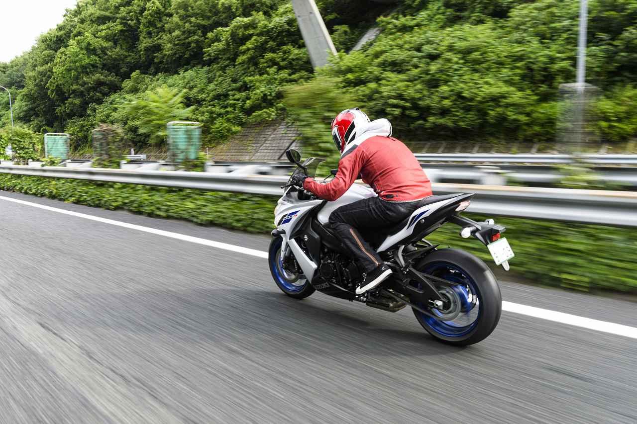 Images : 3番目の画像 - 【写真18枚】スズキ GSX-S1000F ABS - webオートバイ