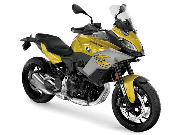 画像2: バイクのカラーを変える「ラッピング」とは? 塗装よりも気軽で元の色にも戻せるフルカラーチェンジの方法を紹介