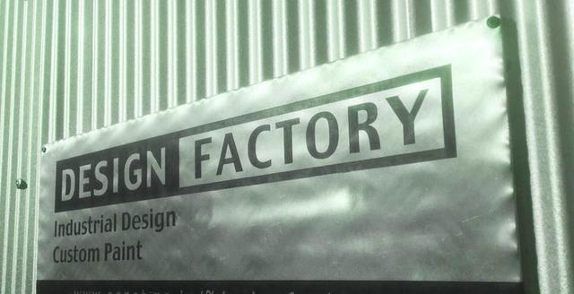 画像: DESIGN FACTORY official website