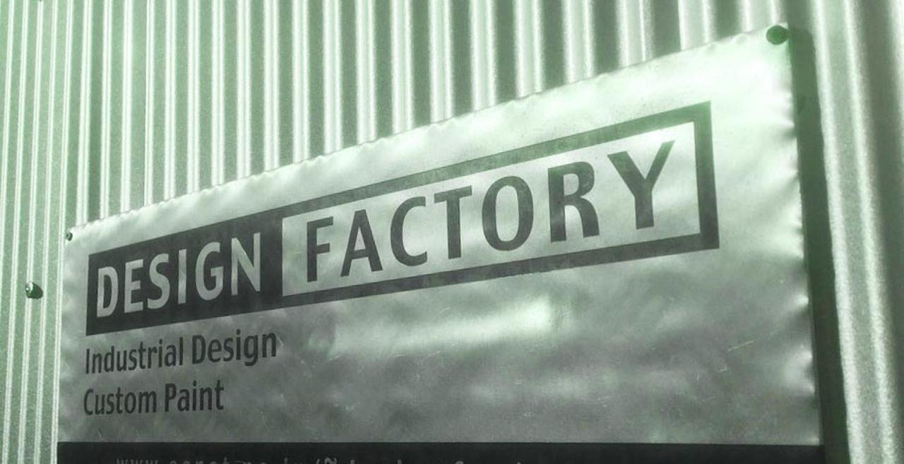 画像: DESIGN FACTORY official website