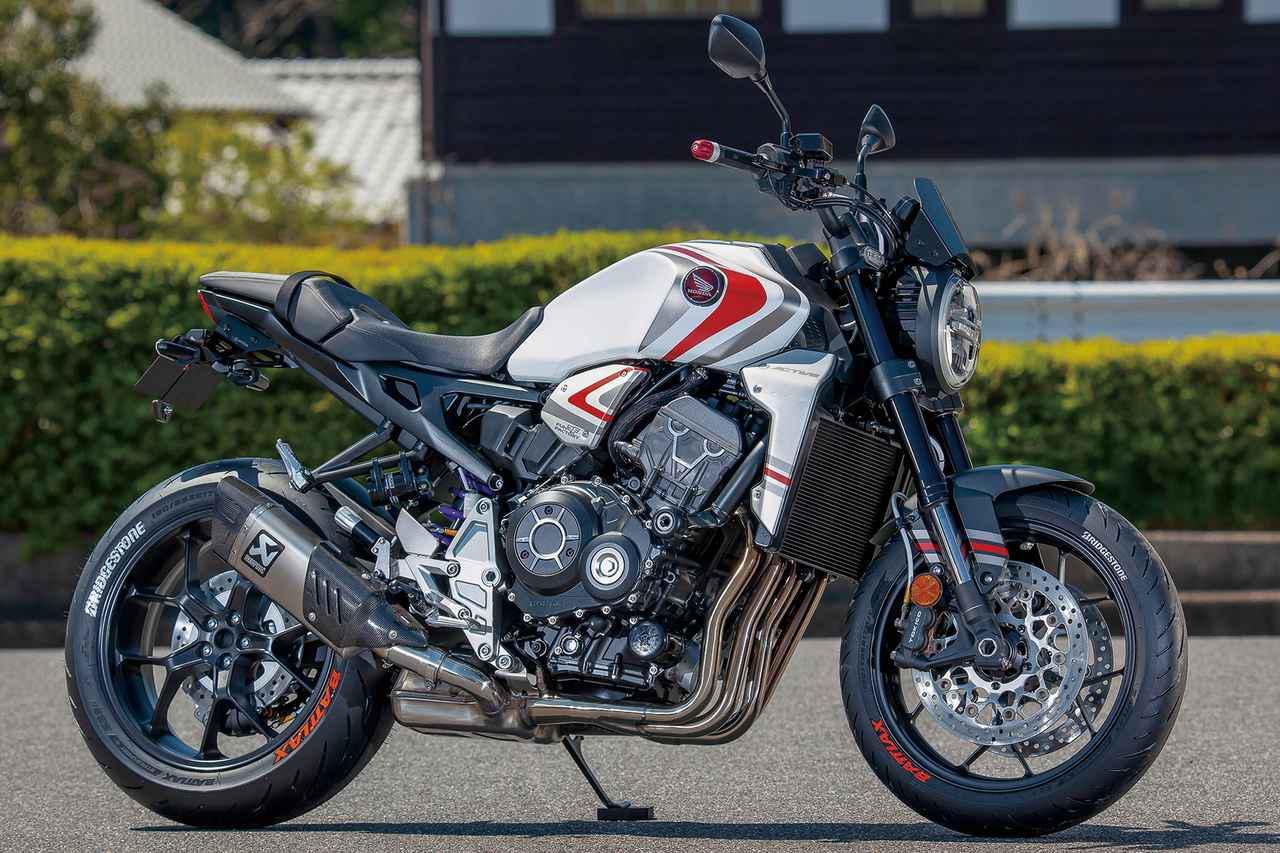 画像7: バイクのカラーを変える「ラッピング」とは? 塗装よりも気軽で元の色にも戻せるフルカラーチェンジの方法を紹介