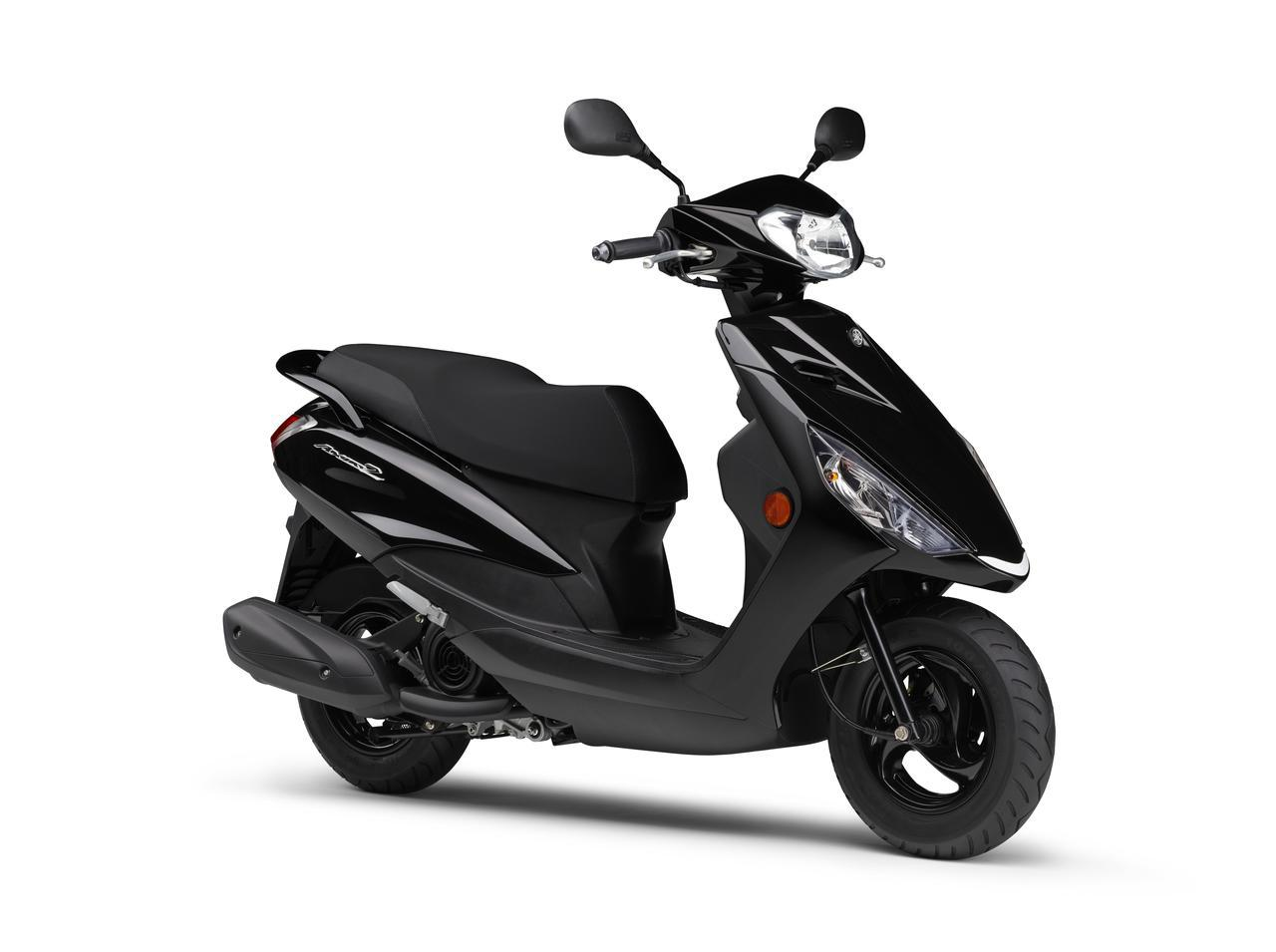 画像7: ヤマハが125ccスクーター「アクシスZ」の2021年モデルを発表! カラーは全5色設定で2月5日に発売
