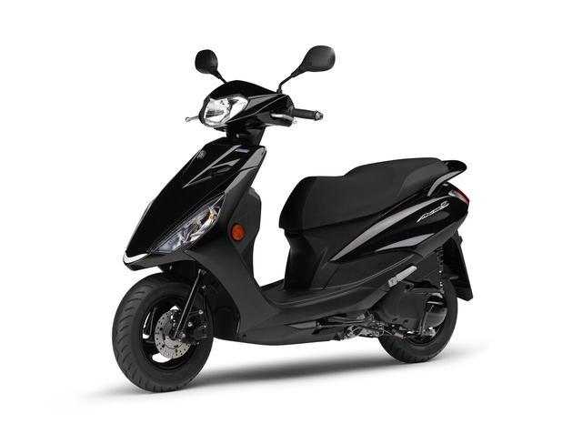 画像8: ヤマハが125ccスクーター「アクシスZ」の2021年モデルを発表! カラーは全5色設定で2月5日に発売