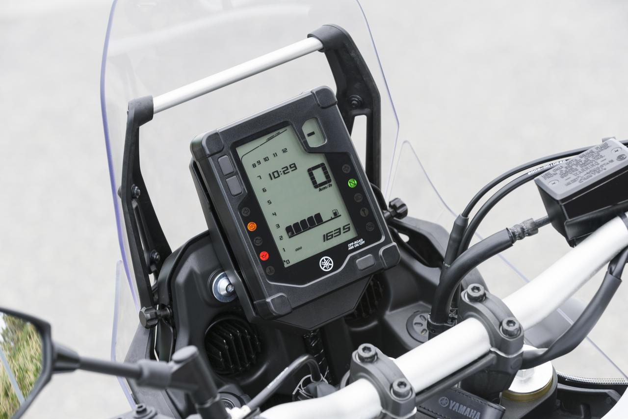 Images : 12番目の画像 - 【写真13枚】ヤマハ「テネレ700」 - webオートバイ