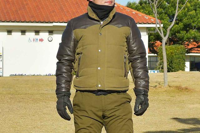 画像: 【服装ガイド】冬のキャンプツーリングの防寒対策 - webオートバイ