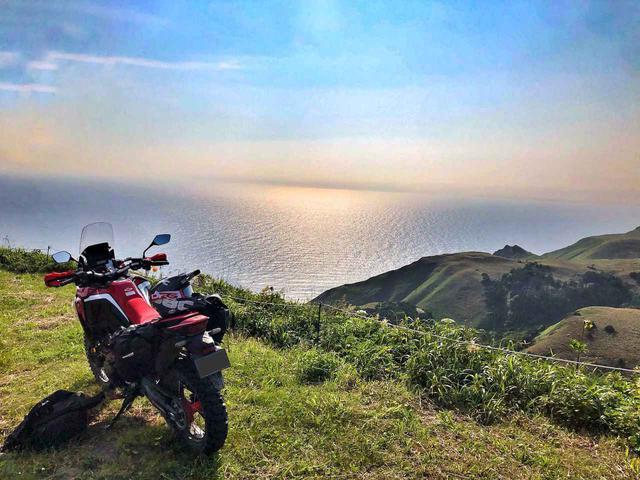 画像: 三橋 淳が出会った北海道の絶景・ベスト5 - webオートバイ