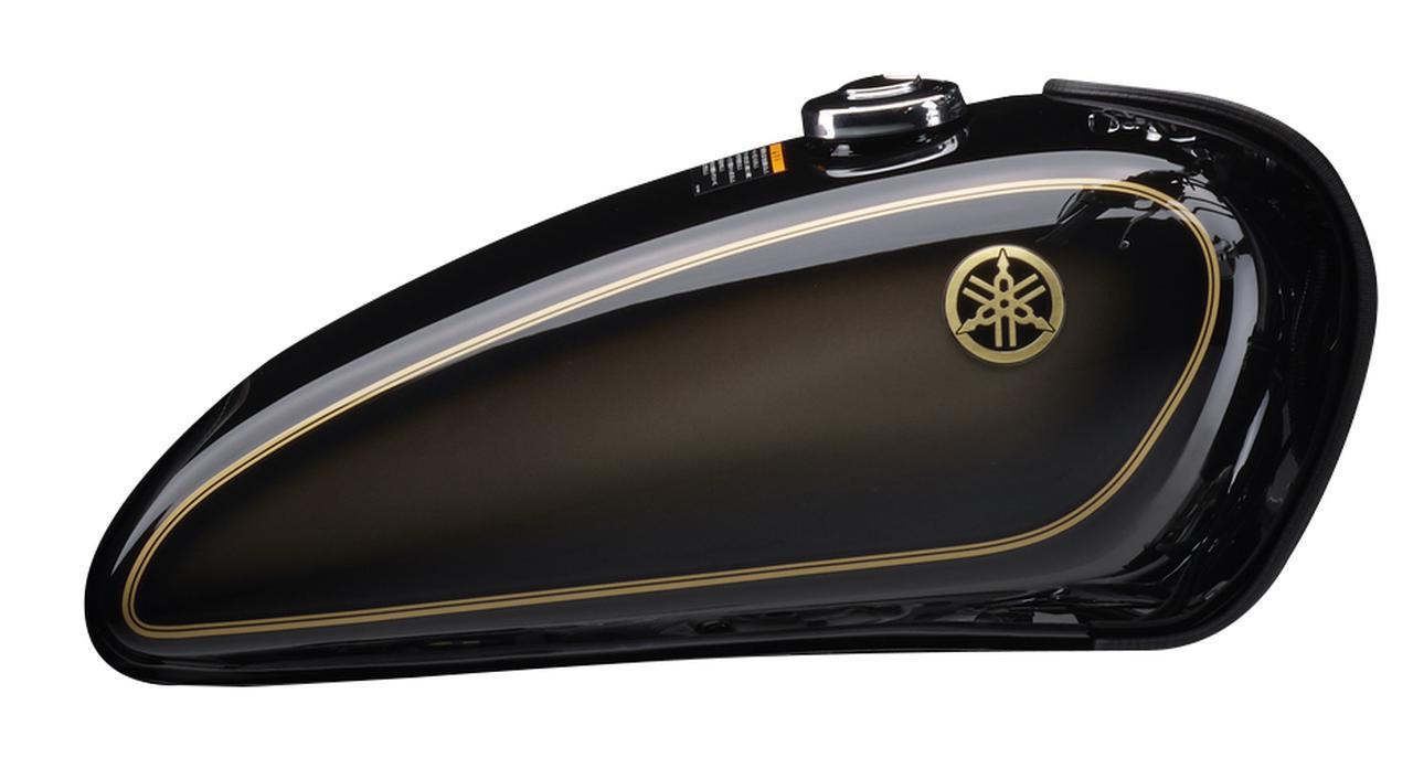 画像1: ヤマハ「SR400ファイナルエディション リミテッド」の価格・発売日
