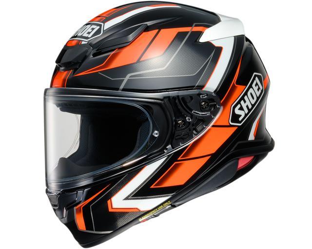 画像4: SHOEIの新型ヘルメット「Z-8」のグラフィックモデル第1弾! 「Z-8 PROLOGUE」が登場