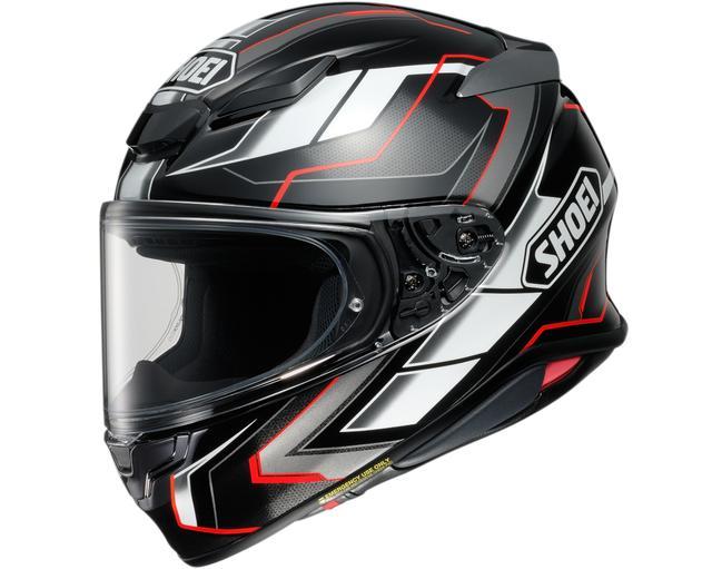 画像3: SHOEIの新型ヘルメット「Z-8」のグラフィックモデル第1弾! 「Z-8 PROLOGUE」が登場