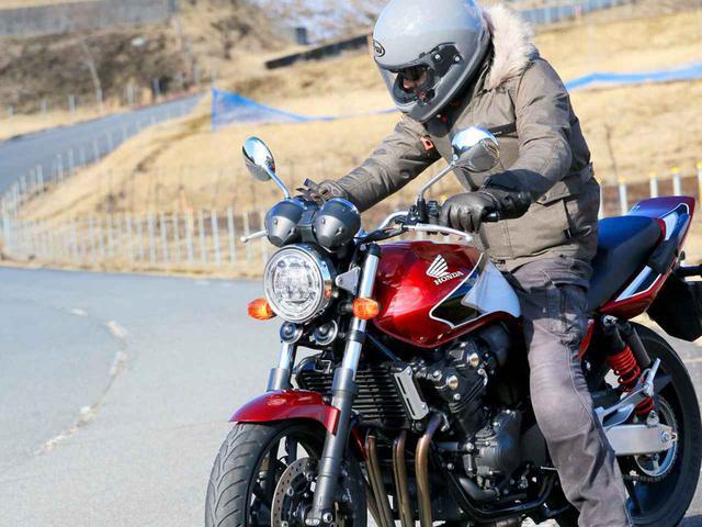 画像: ヘルメット選びの正解は? タイプ別に特徴を解説します! 【脱!バイク初心者 虎の巻 ②/ヘルメット編】 - webオートバイ