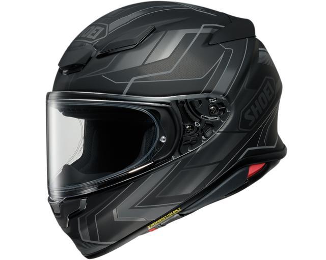 画像6: SHOEIの新型ヘルメット「Z-8」のグラフィックモデル第1弾! 「Z-8 PROLOGUE」が登場