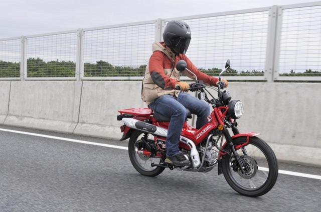 画像: はじめてホンダのカブシリーズに乗るとき注意するべき3つのポイント - webオートバイ