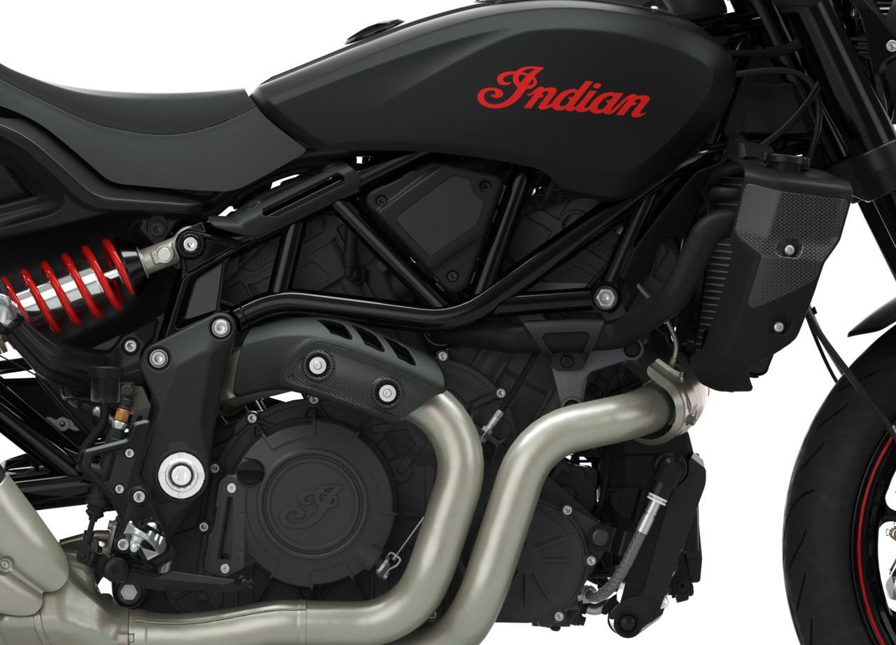 Images : 8番目の画像 - 2022インディアンFTRシリーズ - webオートバイ