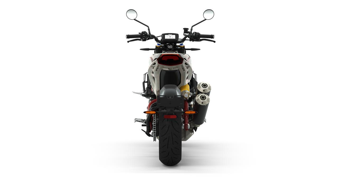 Images : 31番目の画像 - 2022インディアンFTRシリーズ - webオートバイ