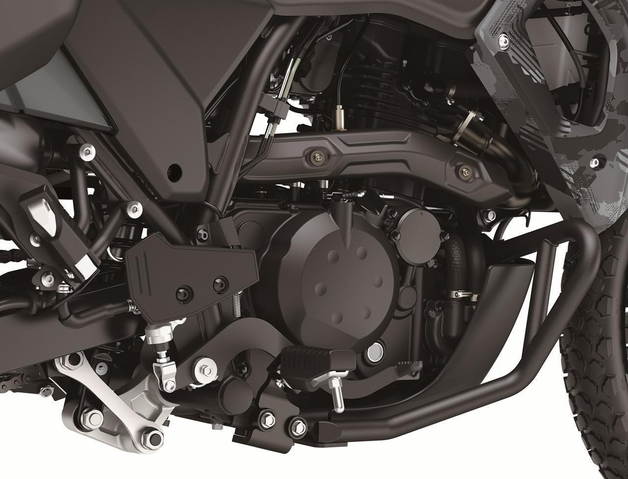 Images : 8番目の画像 - 【写真9枚】カワサキ「KLR650」 - webオートバイ