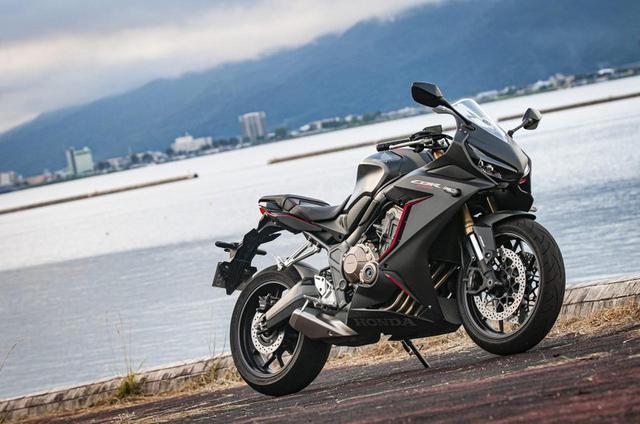 画像: 大型バイクで650ccって結局どうなの? CBR650Rって物足りない? - webオートバイ