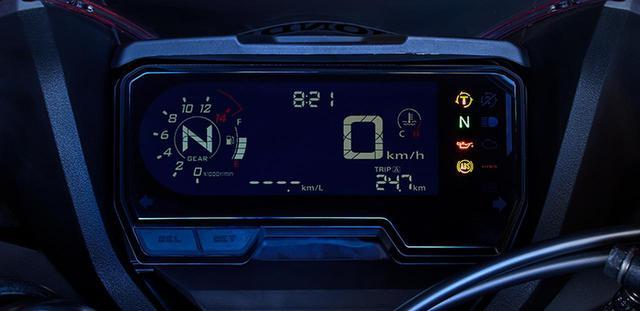 画像2: ホンダ新型「CBR650R」の変更点