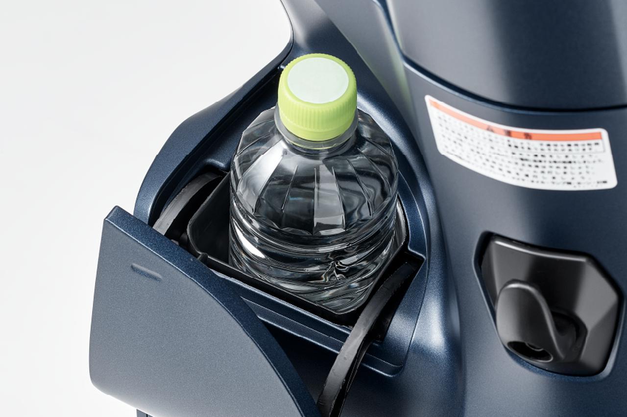 画像6: ホンダの原付二種スクーター「ディオ110」がフルモデルチェンジ! エンジン&フレームは新設計、スマートキーも装備【2021年モデル】