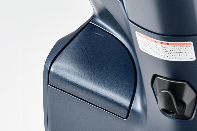 画像5: ホンダの原付二種スクーター「ディオ110」がフルモデルチェンジ! エンジン&フレームは新設計、スマートキーも装備【2021年モデル】