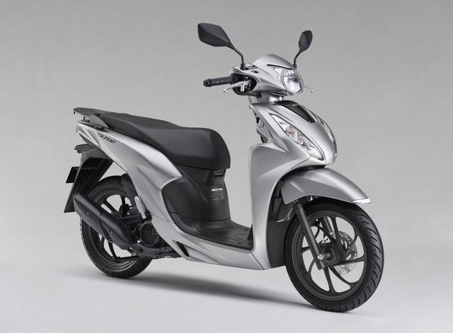 画像2: 新型 2021年モデル