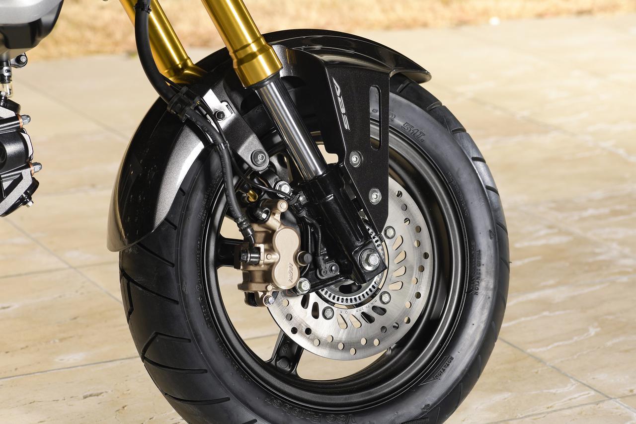 Images : 7番目の画像 - 【写真28枚】ホンダ新型グロム - webオートバイ