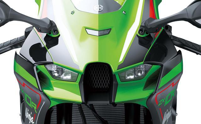 画像: カワサキ新型「Ninja ZX-10R」を解説 - webオートバイ