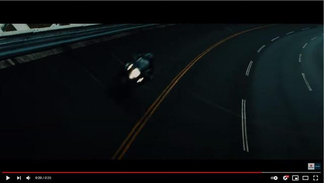 画像: 【新型ハヤブサ降臨か!?】おそらくスズキ『隼』3型のティザー動画! 新車価格はどうなる?発売日は? - webオートバイ