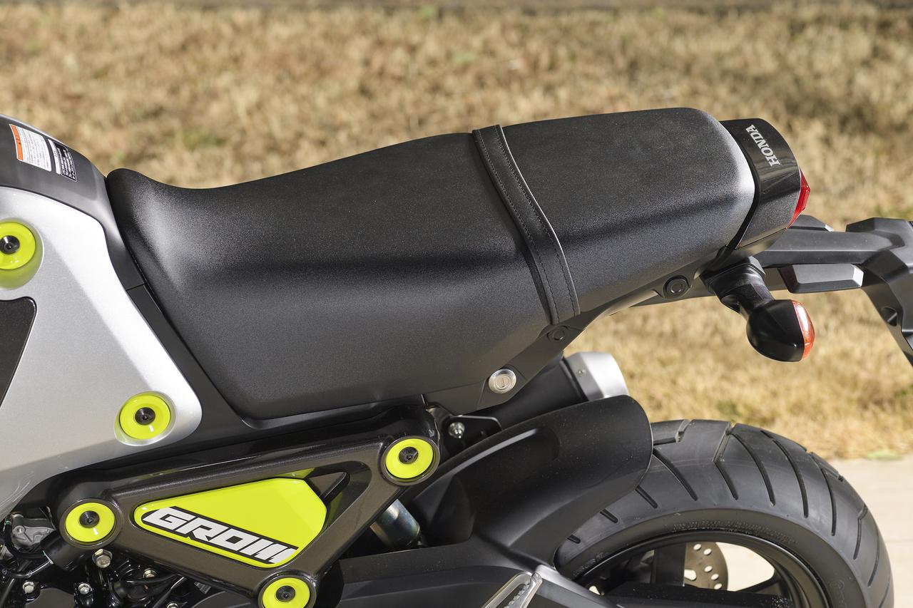 Images : 16番目の画像 - 【写真28枚】ホンダ新型グロム - webオートバイ