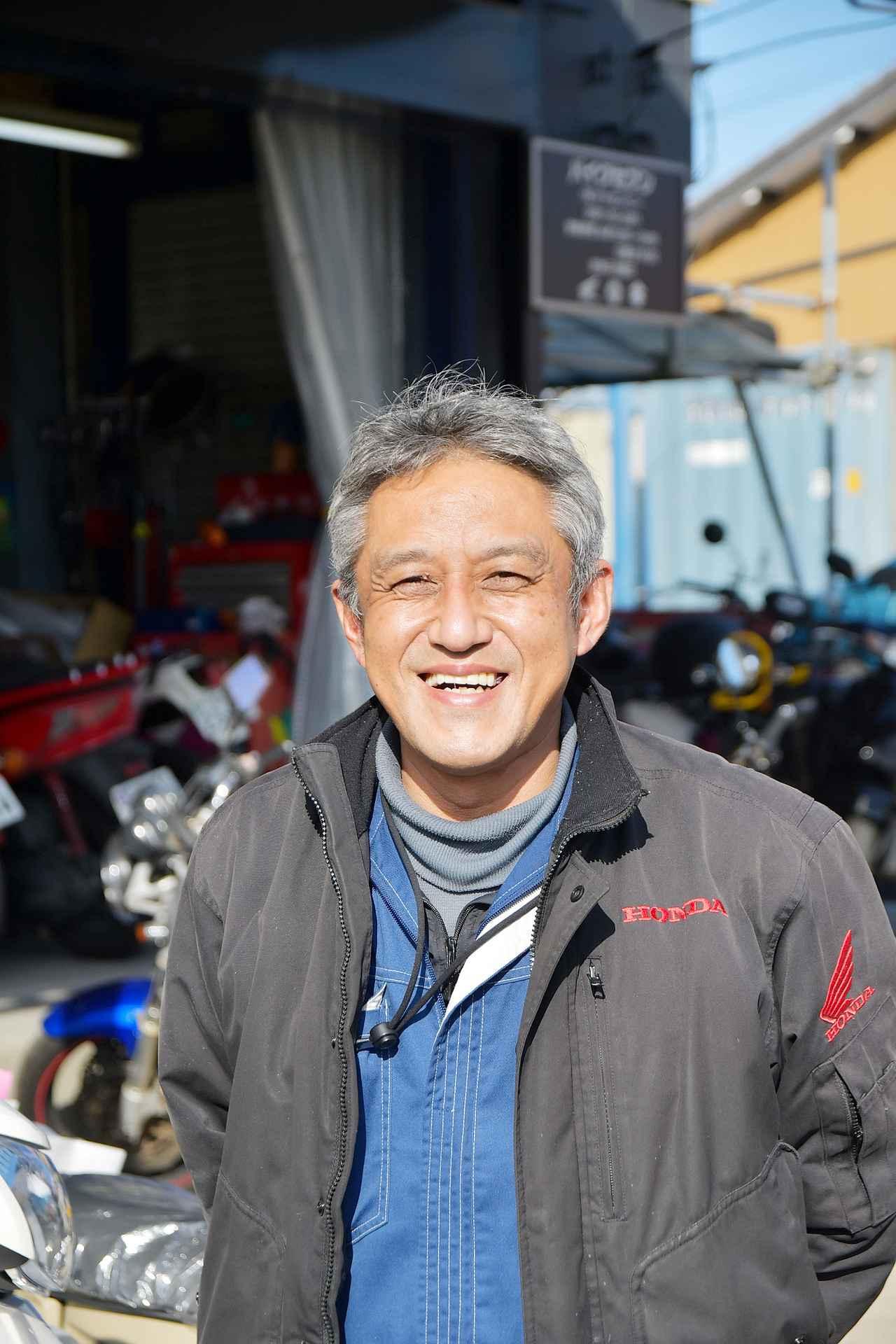 画像1: ナナカンパニー 代表取締役 水野さん