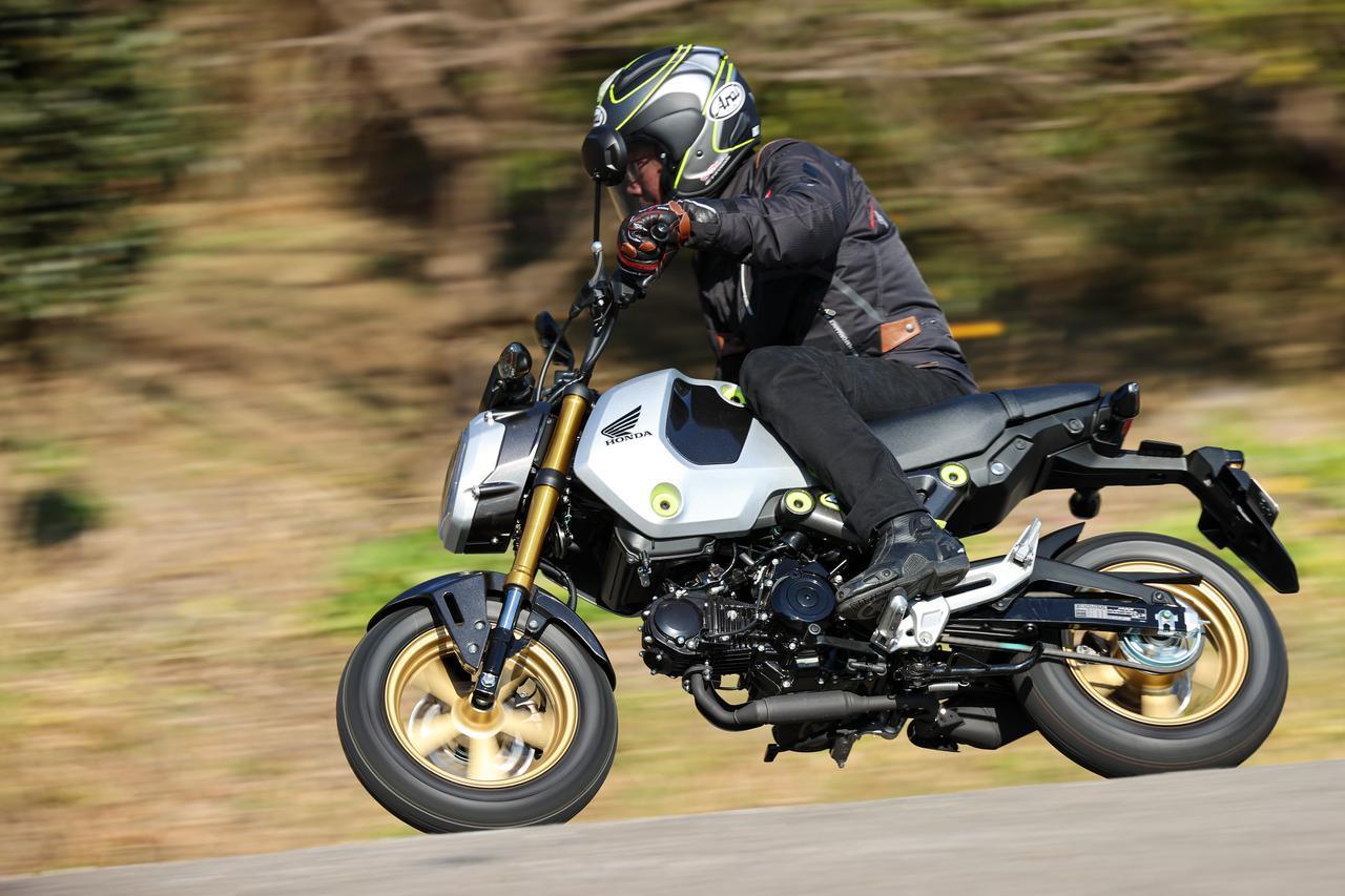 画像: 発売中の月刊オートバイ3月号では試乗速報も掲載!