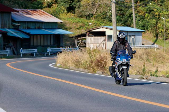 画像: 125ccスポーツバイクの限界を高めるタイヤをIRCが開発! ハイグリップタイヤ「RX-03スペックR」でGSX-R125はどう変わるのか?