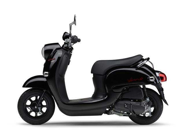 画像17: ヤマハが50ccスクーター「ビーノ」の2021年モデルを発表! ニューカラーは4色、合計6色の設定で発売