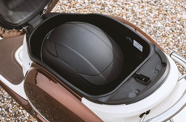 画像1: ヤマハが50ccスクーター「ビーノ」の2021年モデルを発表! ニューカラーは4色、合計6色の設定で発売