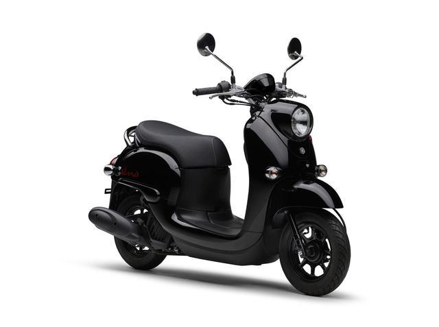 画像18: ヤマハが50ccスクーター「ビーノ」の2021年モデルを発表! ニューカラーは4色、合計6色の設定で発売