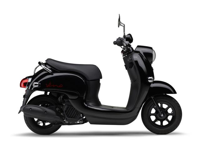 画像16: ヤマハが50ccスクーター「ビーノ」の2021年モデルを発表! ニューカラーは4色、合計6色の設定で発売