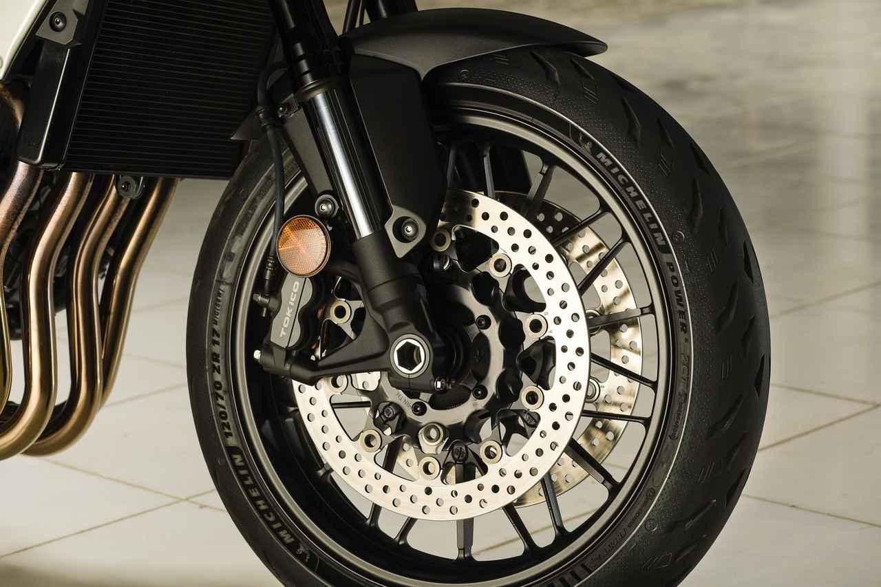 Images : 11番目の画像 - 【写真22枚】ホンダ新型CB1000R - webオートバイ
