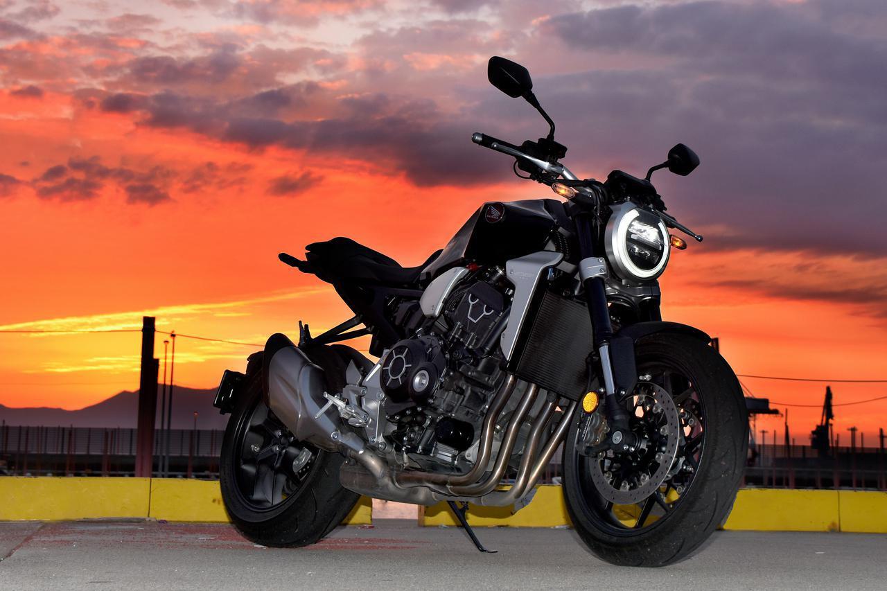 画像: 「CB1000R」960kmツーリングインプレ - webオートバイ
