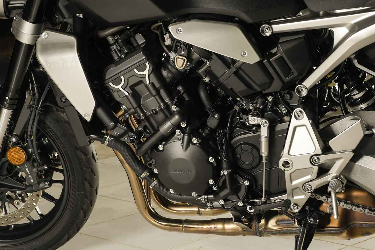 Images : 16番目の画像 - 【写真22枚】ホンダ新型CB1000R - webオートバイ