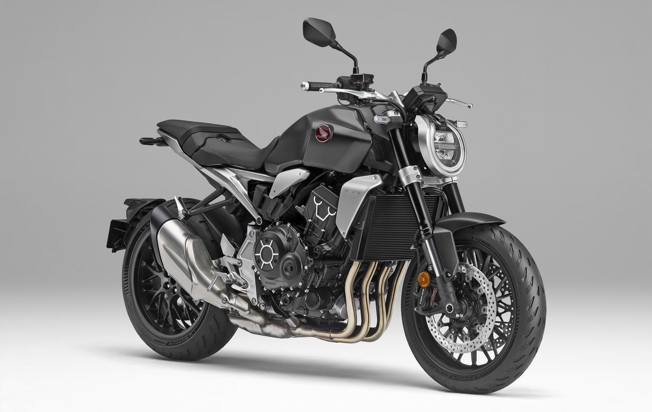 Images : 19番目の画像 - 【写真22枚】ホンダ新型CB1000R - webオートバイ