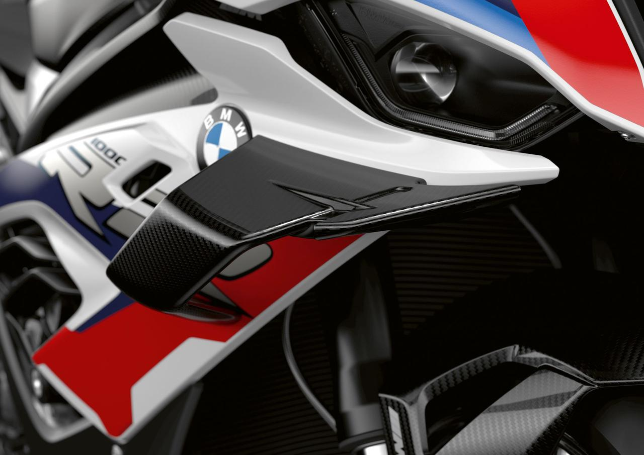 Images : 16番目の画像 - 【写真49枚】BMW「M1000RR」 - webオートバイ