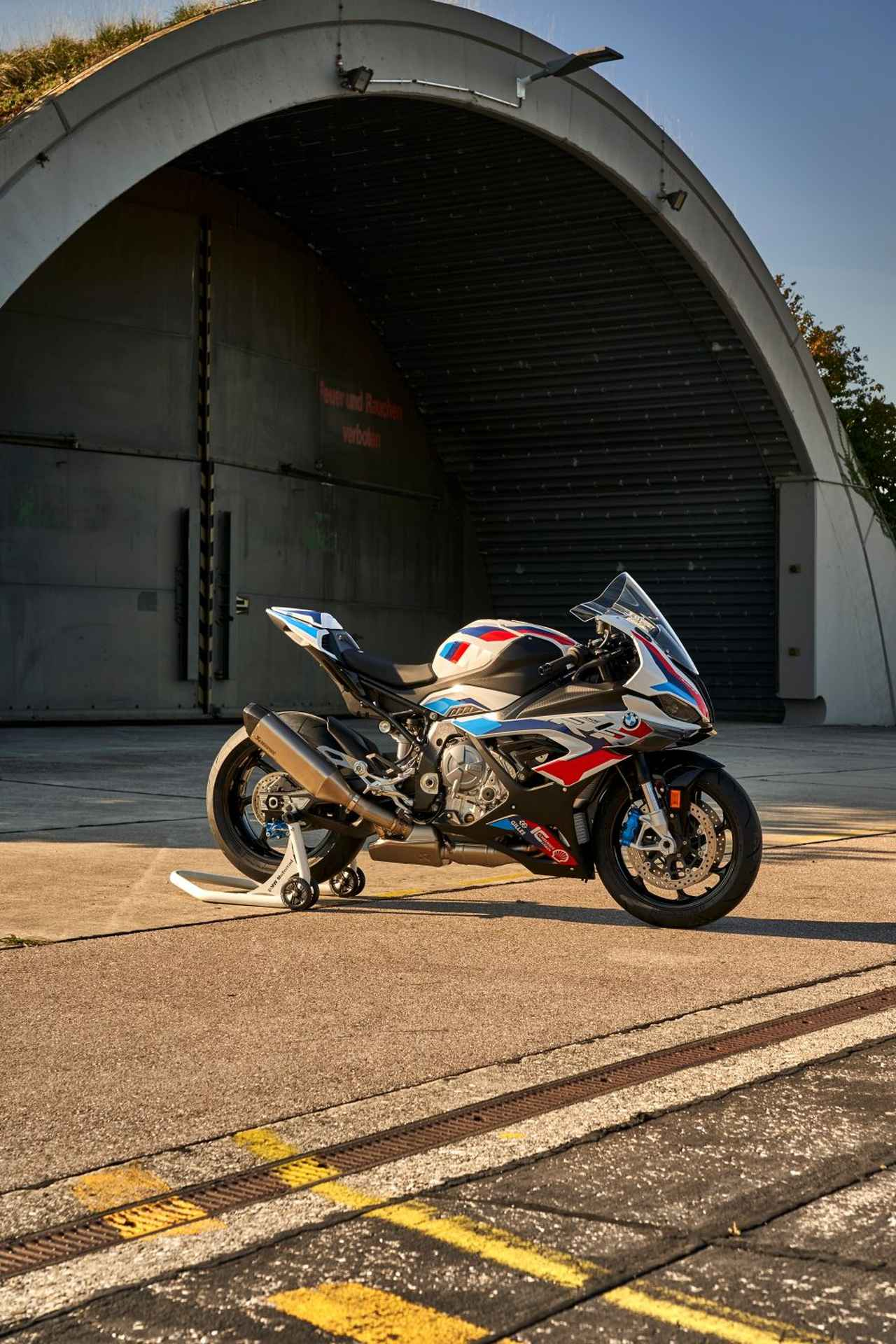 Images : 31番目の画像 - 【写真49枚】BMW「M1000RR」 - webオートバイ