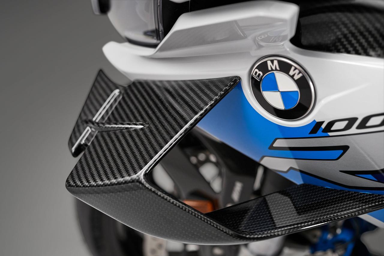 Images : 45番目の画像 - 【写真49枚】BMW「M1000RR」 - webオートバイ