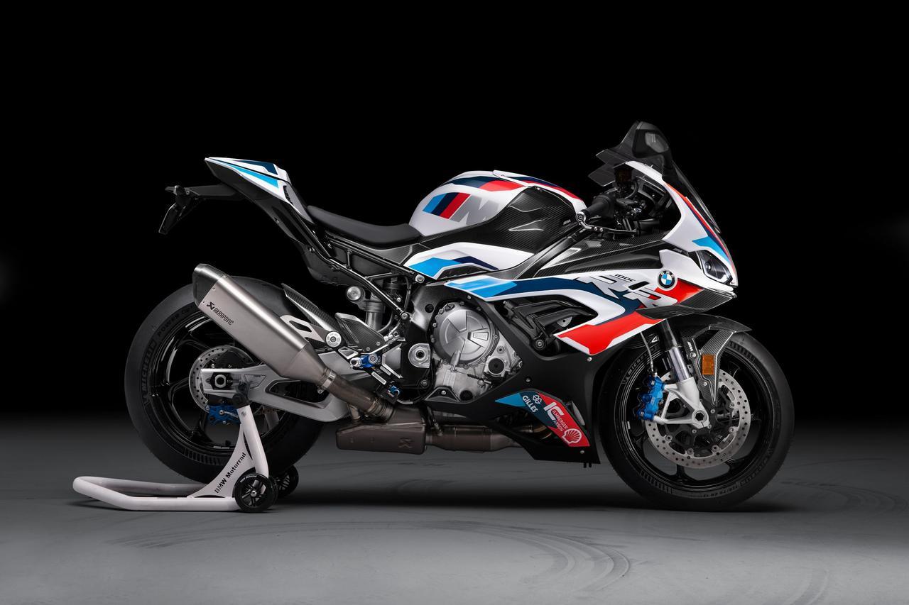 Images : 39番目の画像 - 【写真49枚】BMW「M1000RR」 - webオートバイ