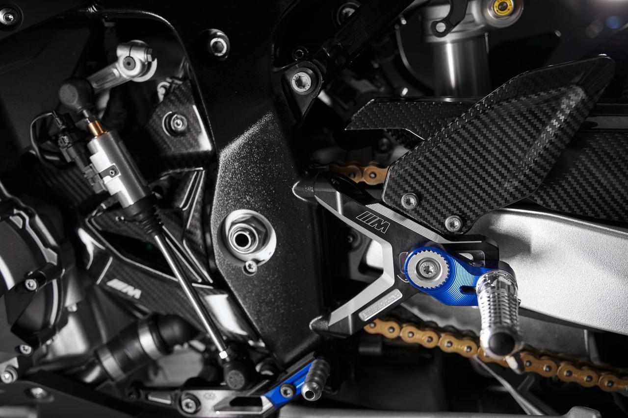 Images : 48番目の画像 - 【写真49枚】BMW「M1000RR」 - webオートバイ